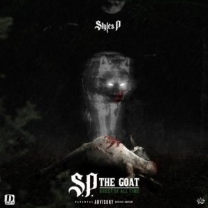 Styles P - Push the Line (ft. Whispers & Sheek Louch)